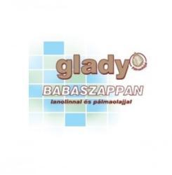 Glady Babaszappan lanolinnal és pálmaolajjal (125 g)