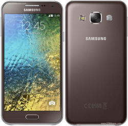 Samsung Galaxy E5 Dual LTE E500F