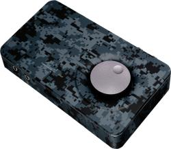 ASUS Xonar U7 Echelon Edition