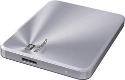 "Western Digital My Passport Ultra 2.5"" 2TB USB 3.0 WDBEZW0020BSL-EESN"