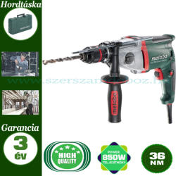 Metabo SBE 850 Special Edition