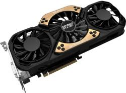 Palit GeForce GTX 780 Super JETStream Water Cooler 3GB GDDR5 384bit PCIe (NE5X780T10FB-1100W)
