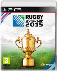 Ubisoft Rugby World Cup 2015 (PS3)