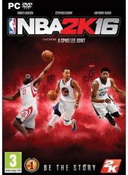 2K Games NBA 2K16 (PC)