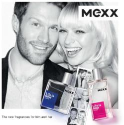Mexx Life is Now for Her EDT 15ml