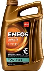 ENEOS Premium Hyper S 5W30 (4L)