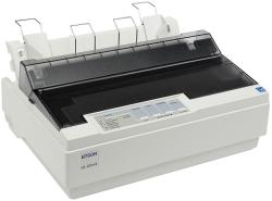 Epson LQ-300+II Colour (C11C638001A5)