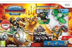 Activision Skylanders SuperChargers Racing Starter Pack (Wii)