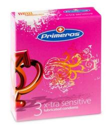 Primeros X-tra Sensitive (3db)