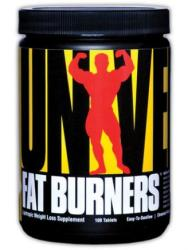 Universal Fat Burners - 110 caps
