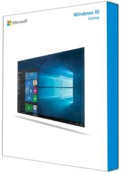 Microsoft Windows 10 Home 64bit ROU L3P-00013