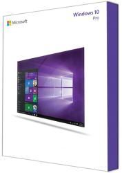 Microsoft Windows 10 Pro ROU 4YR-00278