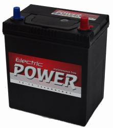 Electric Power 40Ah 300A Jobb+ Ázsia