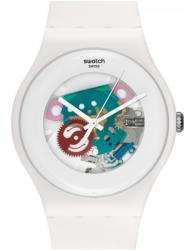 Swatch Lacquered SUOW100