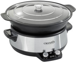 Crock-Pot Slow Cooker (CSC011X)