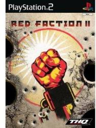 THQ Red Faction II (PS2)