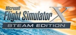 Microsoft Flight Simulator X [Steam Edition] (PC)