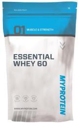 Myprotein Essential Whey 60 - 1000g