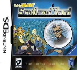 Mentor InterActive Thinksmart Scotland Yard (Nintendo DS)