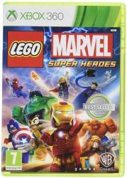 Warner Bros. Interactive LEGO Marvel Super Heroes [Classics] (Xbox 360)