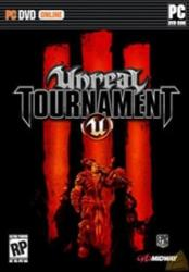 Midway Unreal Tournament III [Black Edition] (PC)