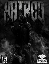 Destructive Creations Hatred (PC)