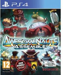 Soedesco Awesomenauts Assemble! (PS4)