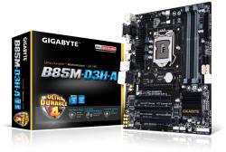 GIGABYTE GA-B85M-D3H-A