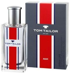 Tom Tailor Urban Life Man EDT 50ml