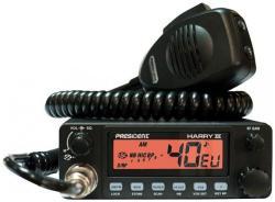 CB President Harry III ASC TXMU668 Statie radio