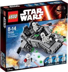 LEGO Star Wars - Első rendi hósikló (75100)