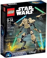 LEGO Star Wars - Grievous tábornok (75112)