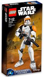 LEGO Star Wars - Cody klónparancsnok (75108)