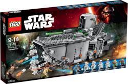 LEGO Star Wars - Első rendi csapatszállító (75103)