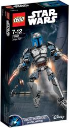 LEGO Star Wars - Jango Fett (75107)