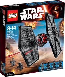 LEGO Star Wars - Első rendi TIE vadászgép (75101)