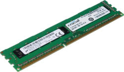 Crucial 8GB DDR3 1600MHz CT102472BD160B