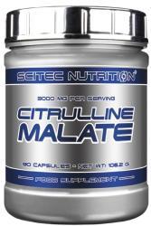 Scitec Nutrition Citrulline Malate 90db