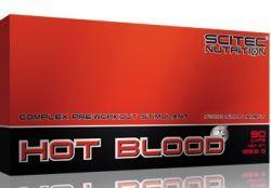 Scitec Nutrition Hot Blood 3.0 90db
