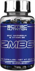 Scitec Nutrition ZMB6 60db