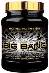 Scitec Nutrition Big Bang 3.0 825g