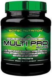 Scitec Nutrition Multi Pro Plus multivitamin - 30 adag