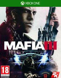 2K Games Mafia III (Xbox One)