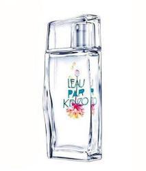 Kenzo L'Eau par Kenzo Wild Edition pour Femme EDT 50ml Tester
