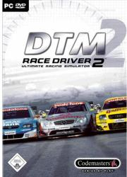 Codemasters DTM Race Driver 2 (PC)