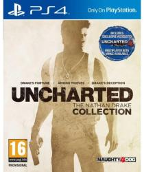 Sony Uncharted The Nathan Drake Collection (PS4)