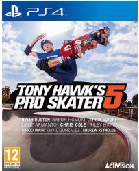 Activision Tony Hawk's Pro Skater 5 (PS4)