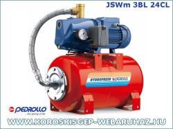 Pedrollo JSWm 3BL 24CL