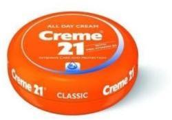 Creme 21 Nappali krém B5 pro-vitaminnal 150ml
