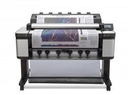 HP DesignJet T3500 Production (B9E24A, B9E24B)